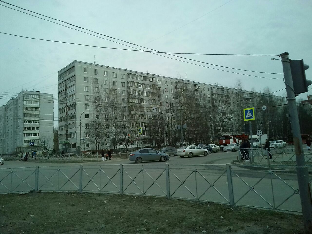 Продажа 3-к квартиры Адоратского 10